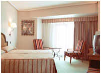 Hotel Costa Vasca