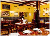 Restaurante Bodegón Alejandro (Grupo Martín Berasategi)
